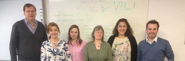 3rd Transnational Project Meeting of the Visual/Video Literacy project